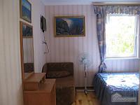 Комфортное жилье для отдыха вдвоем, Студио (48252)