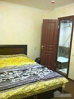 Комната с большой кроватью в уютном Hostel Club, Студио (98473)