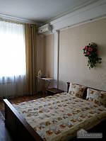 Квартира в двух шагах от Арена Сити, 3х-комнатная (91928)