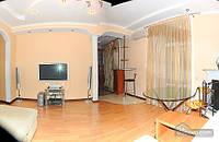 Роскошная большая квартира центральной части города, 3х-комнатная (32529)