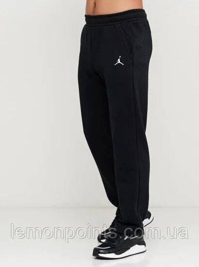 Чоловічі спортивні штани ФЛИС (до -25 °С) сірі