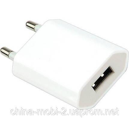 Универсальное зарядное устройство под usb, Адаптер 5V (9600), фото 2