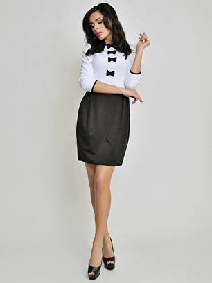 Женское платье №121-3128