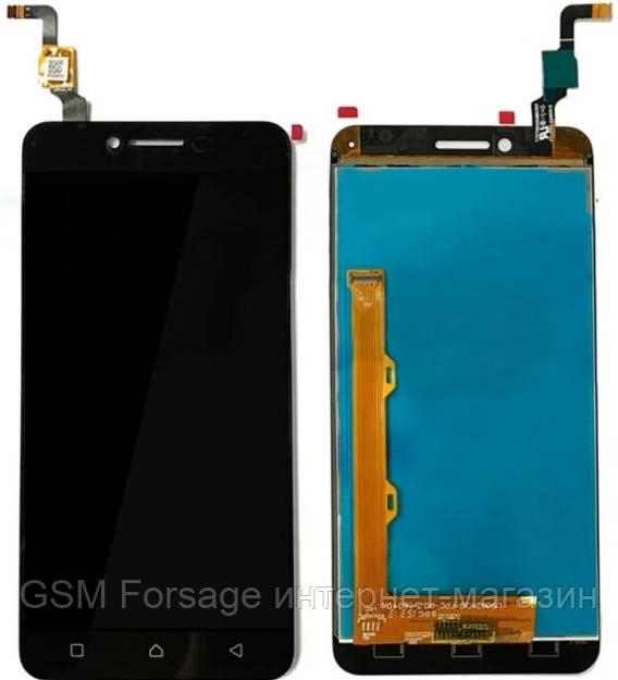 Дисплей Lenovo A6020A40 Vibe K5 Complete Black