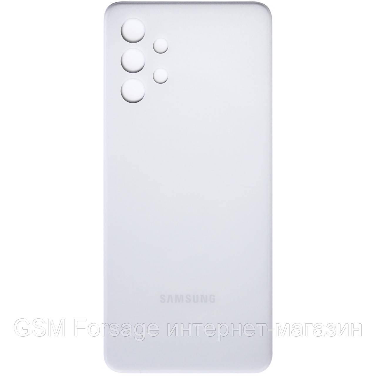Задняя Часть Корпуса Samsung Galaxy A32 Sm-A325 White