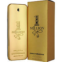 Духи мужские Paco Rabanne 1 Million (Пако Рабан ван миллион), фото 1