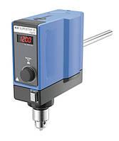 Мешалка верхнеприводная EUROSTAR 100 control(електрическая)