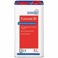 Гидрофобизатор для бетона Funcosil BI