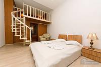 Квартира со вторым этажом в самом центре, 3х-комнатная (51494)