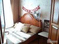Уютная квартира на Фонтане, 2х-комнатная (66813)