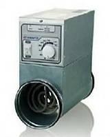 Электронагреватель канальный НК 250-3,6-3У