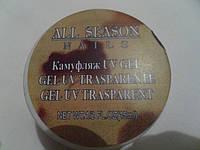 Гель All Season камуфляж 15 гр