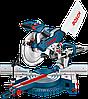 Пила торцовочная Bosch GCM 10 SD 0601B22508