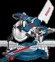 Пила торцовочная Bosch GCM 10 SD 0601B22508, фото 1