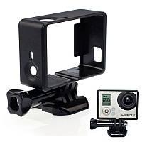 Рамка The Frame с защелкой и винтом для GoPro Hero 3/ 3+/ 4