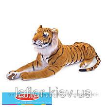 Велика м'яка іграшка Великий плюшевий тигр Melissa&Doug