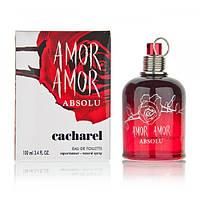 Туалетная вода Cacharel Amor Amor 100ml (лицензия)