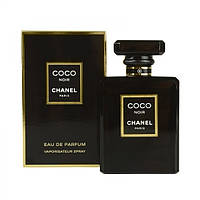 Парфюмированная вода Coco Noir 100ml (лицензия)