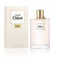 Туалетная вода Chloe Love Eau Florale 75ml (лицензия)