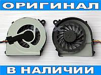 Кулер Вентилятор HP Pavilion 450-D7X31PA, 450-D5J31PA, 450-E1P87PA новый 4-pin