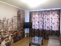 Квартира в отличном состоянии, 2х-комнатная (76587)