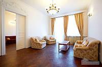 Роскошная квартира в Австрийском люксе, 3х-комнатная (18721)