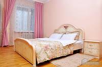 VIP апартаменты возле метро Левобережная, 3х-комнатная (56106)