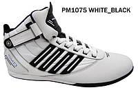 Кожаные кроссовки,   44 рр