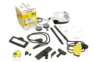 Пароочисник karcher SC 4 Easyfіx Premium Iron Kit (2000Вт) KAERCHER (Італія) 1.512-489.0
