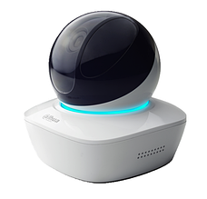 Поворотная Wi-Fi IP камера Dahua DH-IPC-A15P