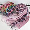 """Жіночий шарф палантин Eyfel """"Рамина"""" 168013, фото 2"""