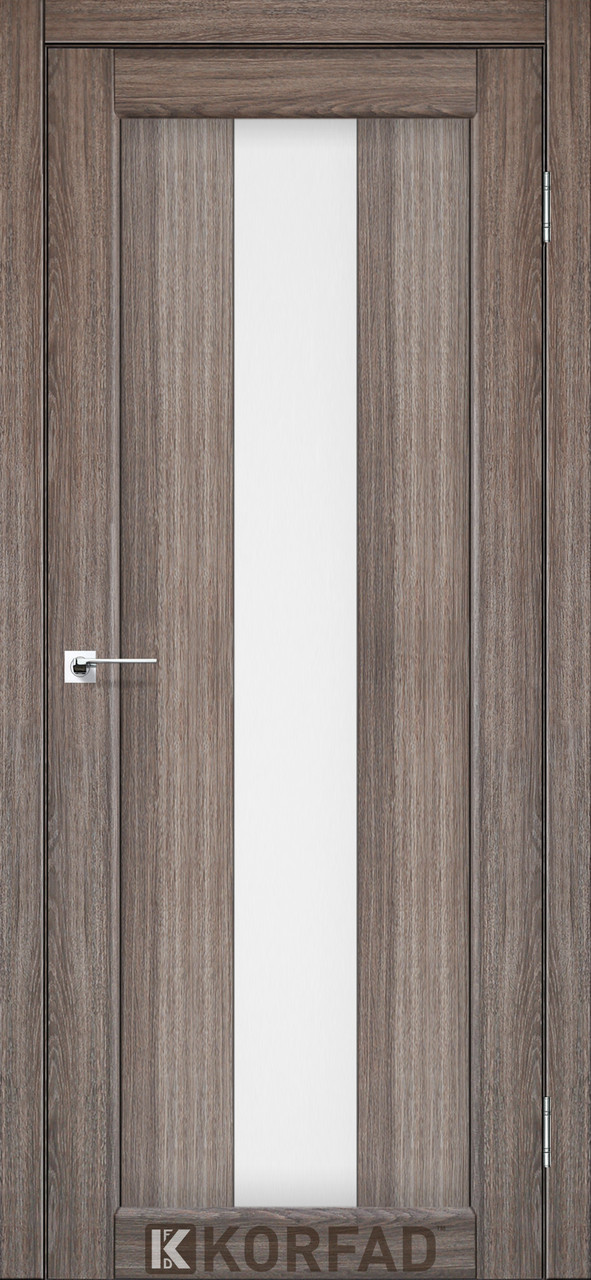 Двери Korfad PR-10 Дуб грей