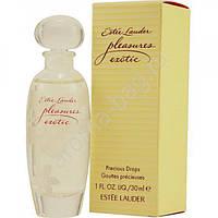 Парфюмированная вода Estee Lauder Pleasures Exotic 100ml (лицензия)