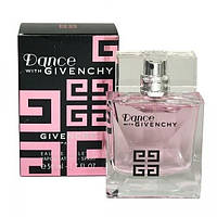 Туалетная вода Givenchy Dance with Givenchy 100ml