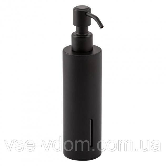 Дозатор для рідкого мила Q-tap Liberty BLM 1152-1