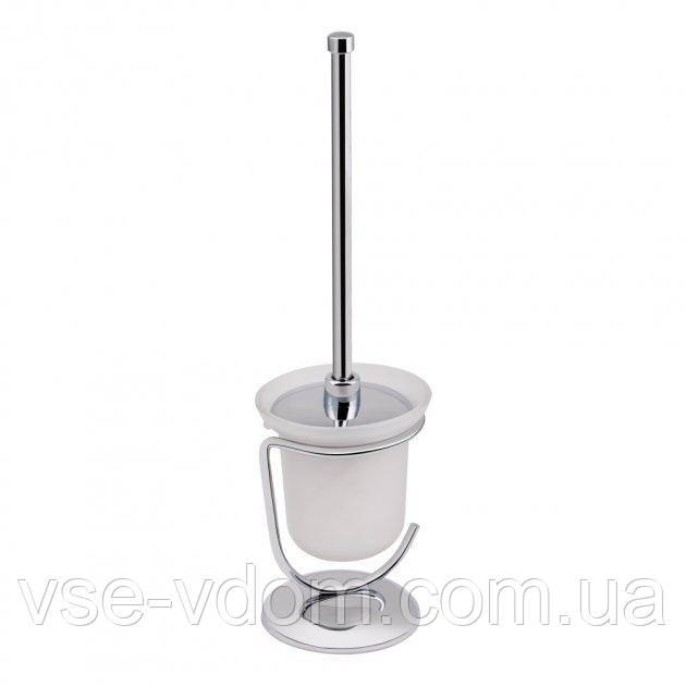 Ершик для унитаза Lidz (CRG)-121.05.03