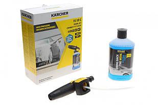 Насадка для пінної чищення Connect 'N' Clean FJ 10C (+Ultra Foam Cleaner) 3in1 KAERCHER (Німеччина) 2.643-143.0
