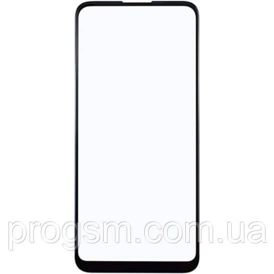 Стекло дисплея для переклейки Samsung Galaxy A11 SM-A115, M11 SM-M115 (2020) для переклейки Black