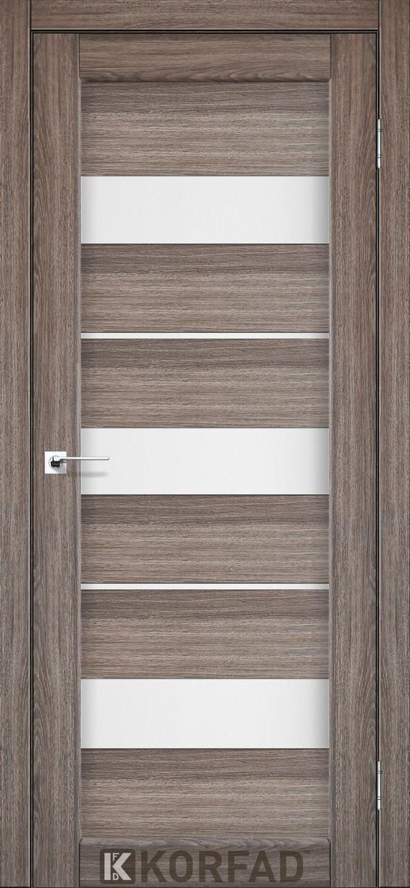 Двери Korfad PR-12 Дуб грей