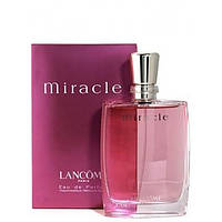 Парфюмированная вода Lancome Miracle 100ml (лицензия)