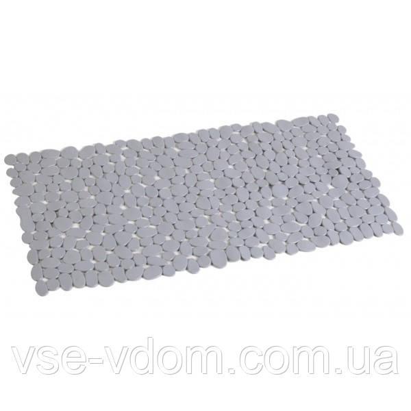 Килимок AWD Interior для ванни, сірий, 40*90см