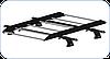 Багажник на крышу иномарки 1000*700 мм (разборная)