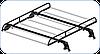 Багажник на крышу иномарки 1350*900 мм (разборная)