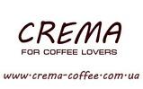 CREMA-COFFEE