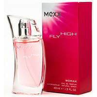 Туалетная вода Mexx Fly High 60ml (лицензия)