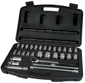 Автомобильный набор Stanley 1-94-653 30пр.