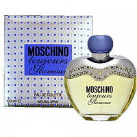 Туалетная вода Moschino Toujours Glamour 100ml