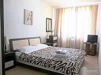 Красивая квартира возле Бессарабского рынка, 2х-комнатная (24648)