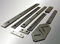 Ножи для гильотинных ножниц 540х60х16мм