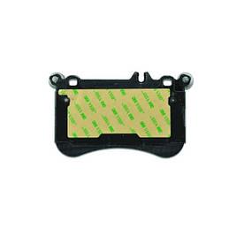 Гальмівні колодки Bosch дискові передні MB 218/212/221 F 11 0986494780